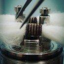 Комплектующие для электронных сигарет, Аксессуары