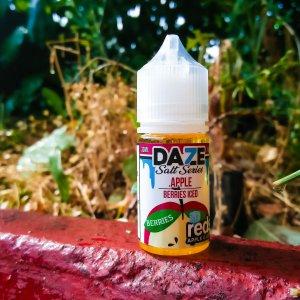 Жидкость для электронных сигарет 7 daze Salt series