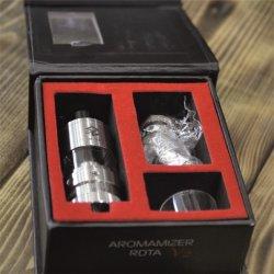 Aromamizer RTA v2