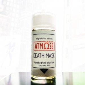 Жидкость для электронных сигарет Atmose Reborn