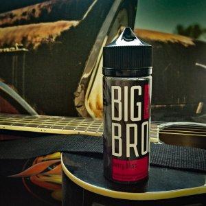 Жидкость для электронных сигарет Big Bro