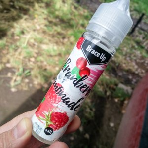 Жидкость для электронных сигарет Brace UP