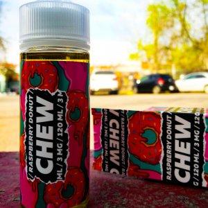 Жидкость для электронных сигарет Chew