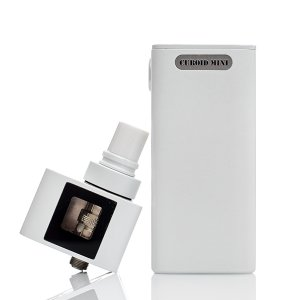 Электронная сигарета CUBOID mini 80W FULL KIT