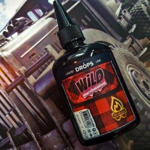 Жидкость для электронных сигарет Drops