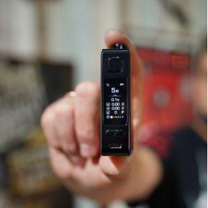 Электронная сигарета Smok Fetch Mini POD