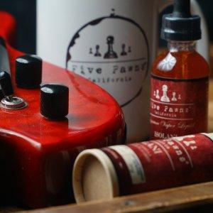 Жидкость для электронных сигарет Red