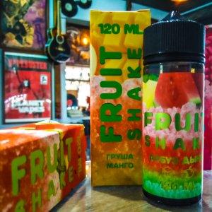 Жидкость для электронных сигарет Fruit shake
