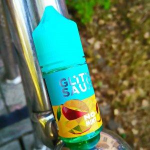 Жидкость для электронных сигарет Glitch sauce Salt