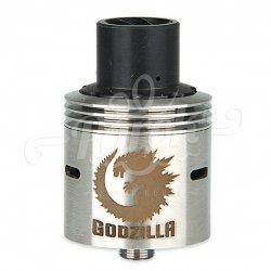 Godzilla V2 RDA