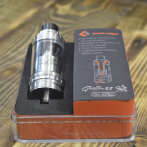 Атомайзер Griffin 25 TOP Airflow от Geek vape