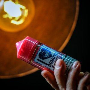 Жидкость для электронных сигарет Mad Hatter juice