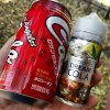 Жидкость для электронных сигарет Ice paradise
