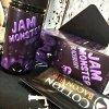 Жидкость для электронных сигарет Jam monster