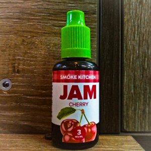 Жидкость для электронных сигарет Jam