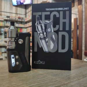 Kizoku Techmod 80w TC KIT