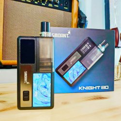 Smoant Knight 80