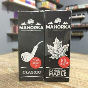 Жидкость для электронных сигарет Mahorka Salt