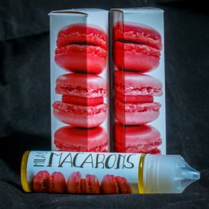 Жидкость для электронных сигарет Milas Macarons
