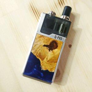 Электронная сигарета Orion Q PRO Lost Vape