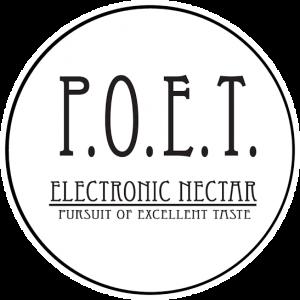 Жидкость для электронных сигарет POET