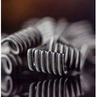 Paranormal Coils