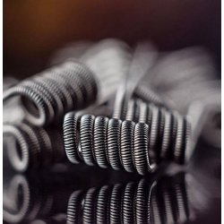 Paranormal Coils
