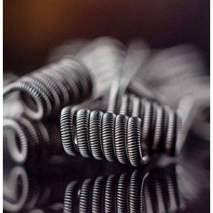 Спирали от Paranormal