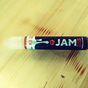Жидкость для электронных сигарет SK Jam Salt
