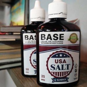 Salt Base
