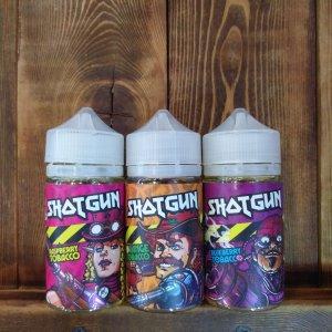 Жидкость для электронных сигарет Shotgun