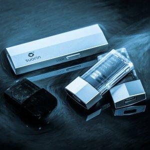 Электронная сигарета Suorin Edge