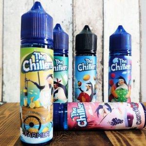Жидкость для электронных сигарет The Chillerz
