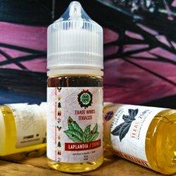 Tradewinds tobacco salt