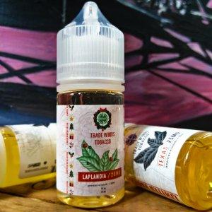 Жидкость для электронных сигарет Tradewinds tobacco salt