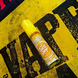 Жидкость для электронных сигарет Tuck shop