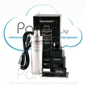 Электронная сигарета Venti от WISMEC
