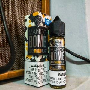 Жидкость для электронных сигарет Vgod
