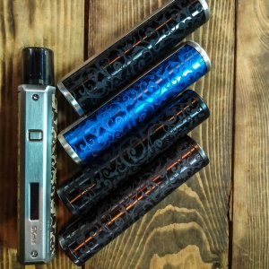 Электронная сигарета YiHi SX Mini POD