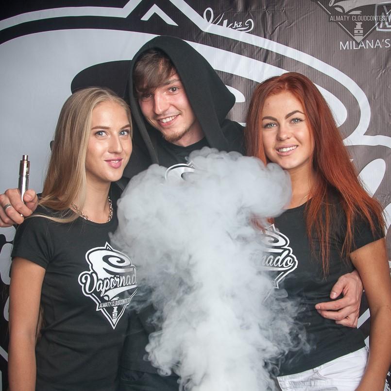 Cloudcontest Vapornado Almaty Parok