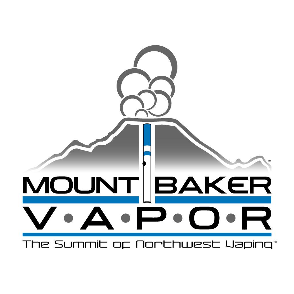 Жидкость для электронных сигарет на розлив Mount Baker Vapor купить алматы